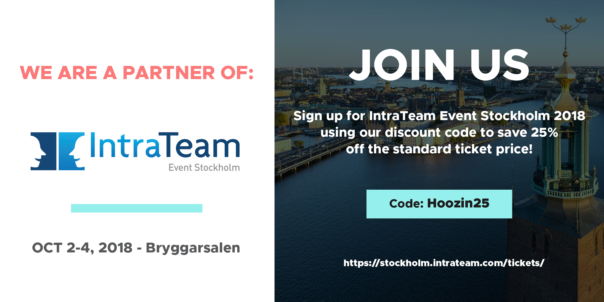 IntraTeam Event