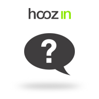 Widget Builder Hoozin App FAQ