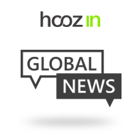 Widget Builder Hoozin App Global News