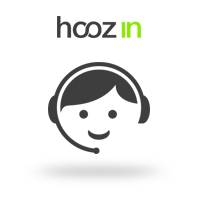Widget Builder Hoozin App Helpdesk