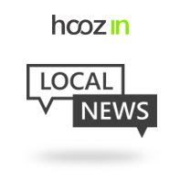 Widget Builder Hoozin App Local News