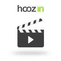 Widget Builder Hoozin App Videox