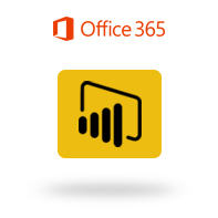 Widget Builder Office App PowerBI