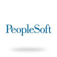 Widget Builder PeopleSoft