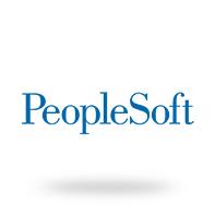 Widget Builder PeopleSoft