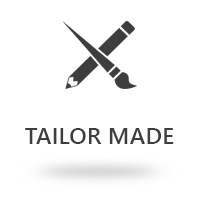 Widget Builder Tailor Made