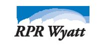 RPR wyatt logo