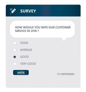 Winston Survey