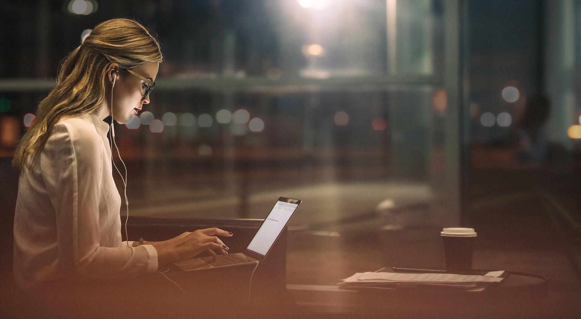 Steigern Sie die Produktivität am Arbeitsplatz und machen Sie Ihr Unternehmen noch flexibler. Es ist an der Zeit, Intranet, Digital Workplace und Office 365 zu verbinden. Wo wollen Sie anfangen?
