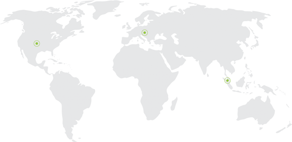 hoozin office locations